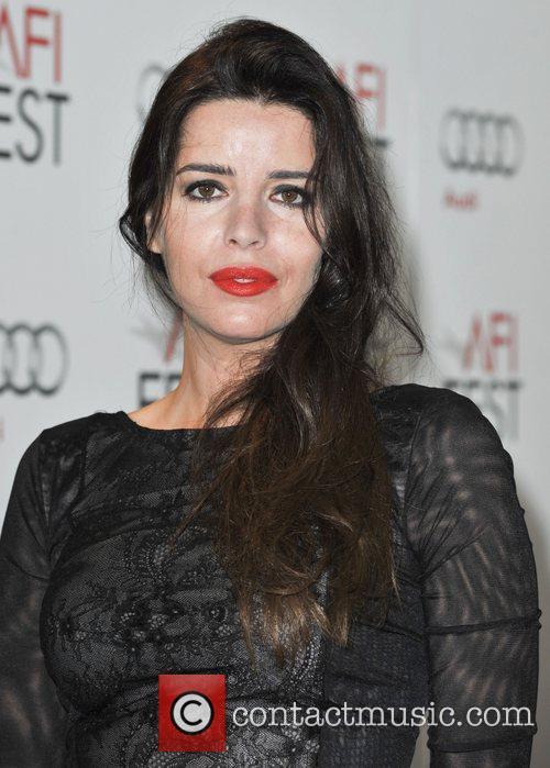 Anabela Moreira  AFI Fest - 'On The...