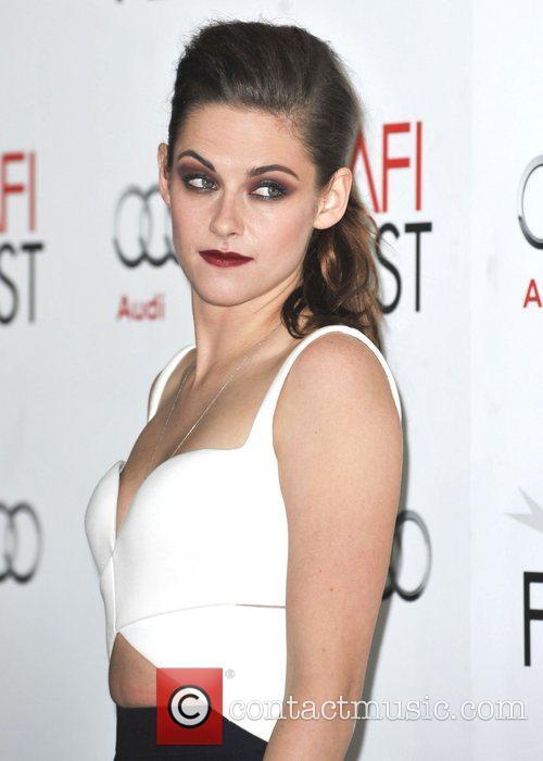 Kristen Stewart AFI