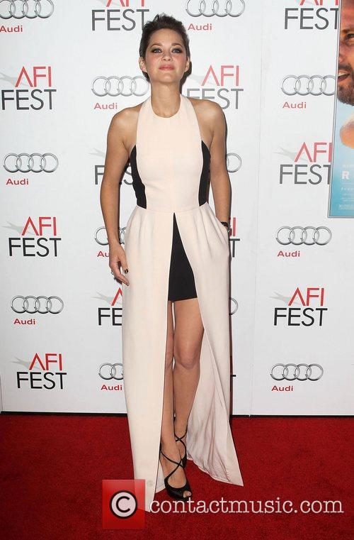 marion cotillard afi fest rust and 4162344