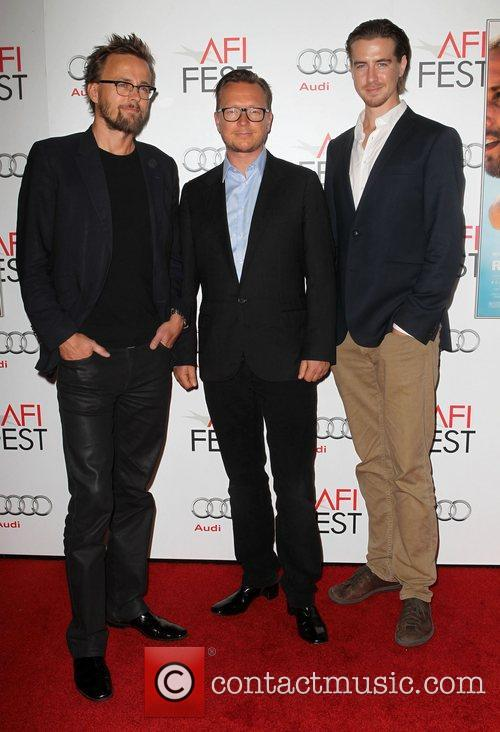 AFI Fest - 'Rust and Bone' - Gala...