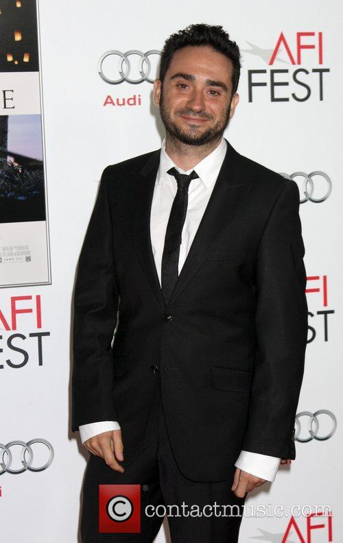 AFI Fest - 'The Impossible' - Screening -...