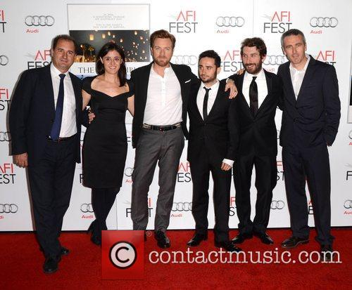 AFI Fest - 'The Impossible' - Screening at...
