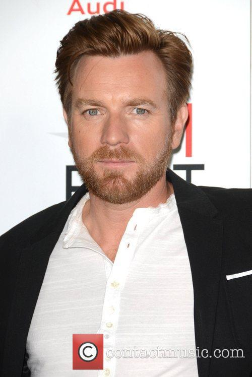 Ewan Mcgregor and Grauman's Chinese Theatre 9