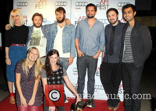 AFI Fest - 'The Most Fun I've Ever...