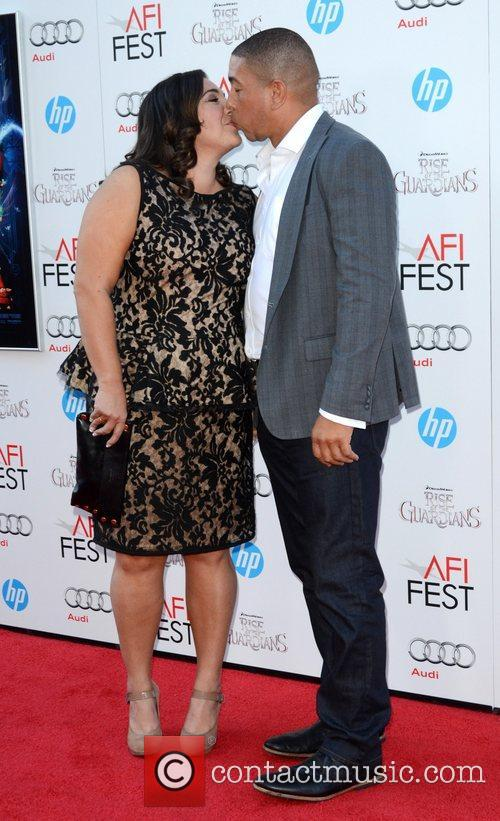 Jo Frost and Darrin Jackson 4
