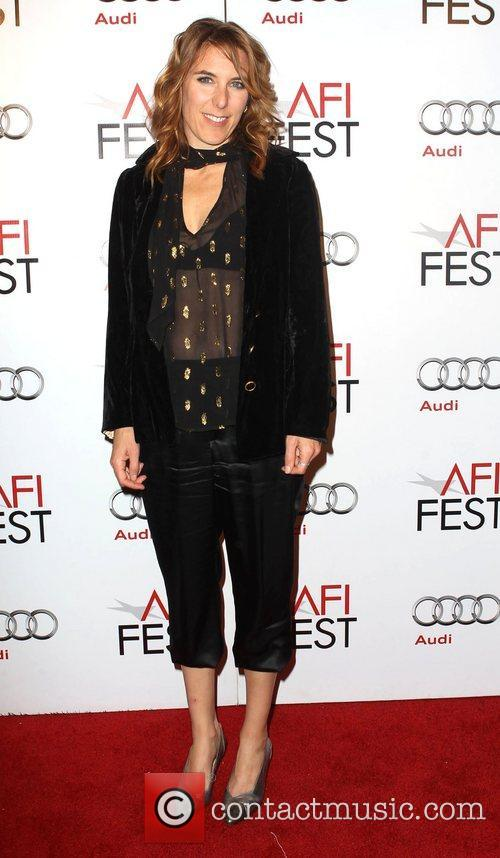 Amy J. Berg  AFI Fest - 'West...