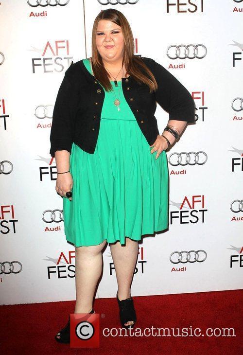 Lauren Zizes  AFI Fest - 'West Of...