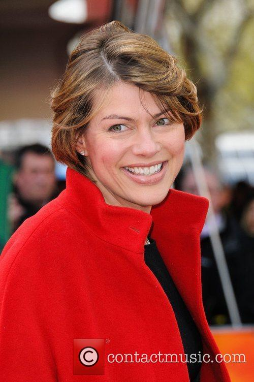 kate silverton uk premiere of african cats 3847426