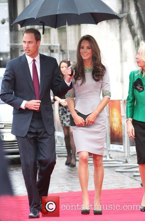 Kate Middleton and Prince William 11
