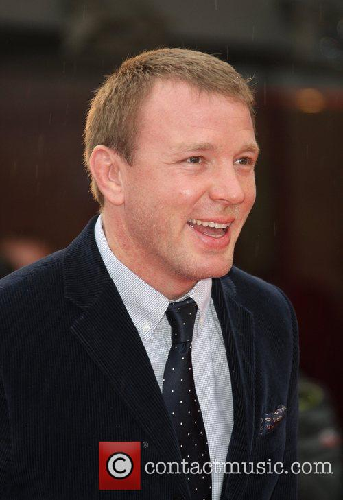 Guy Ritchie African Cats UK film premiere held...