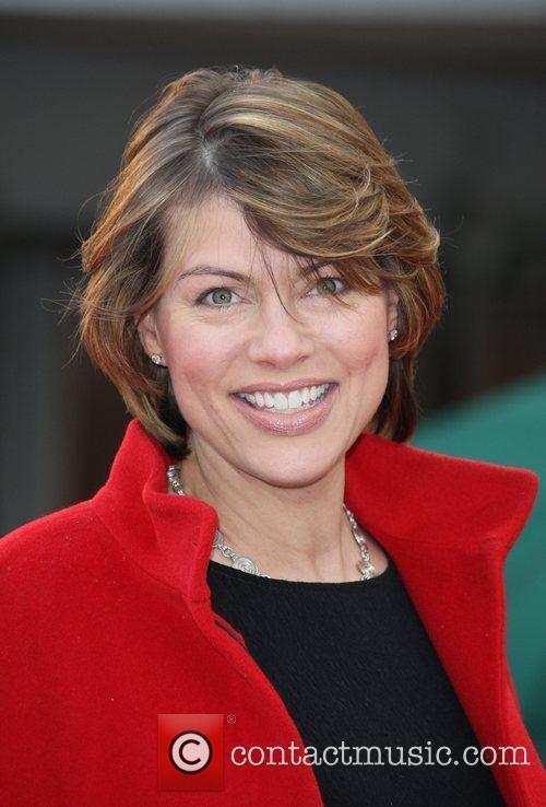 Kate Silverton 1