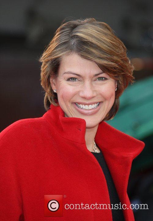 Kate Silverton 3