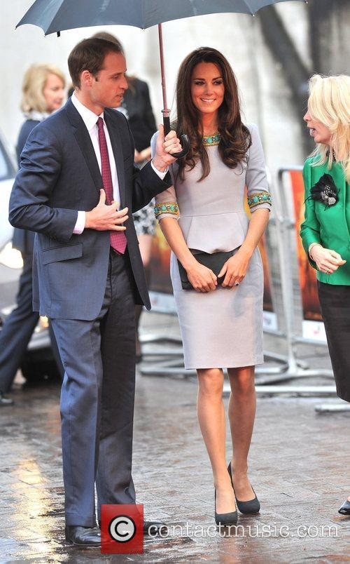 Prince William, Duchess and Kate Middleton 6