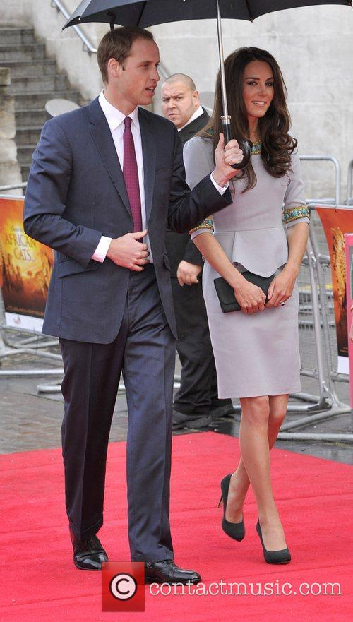 Prince William, Duchess and Kate Middleton 8