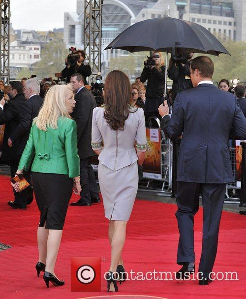 Prince William, Duchess and Kate Middleton 18