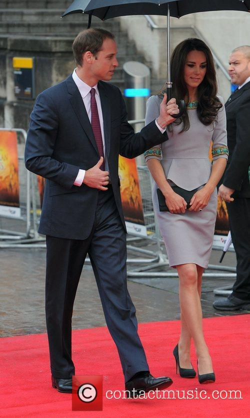 Prince William, Duchess and Kate Middleton 7