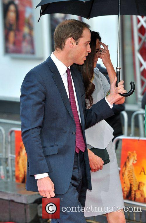 Prince William, Duchess and Kate Middleton 21