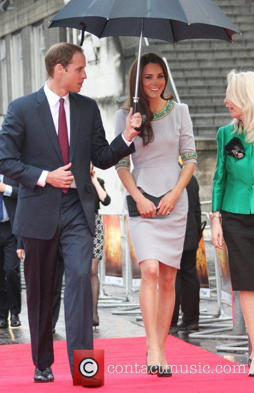 Kate Middleton and Prince William 4