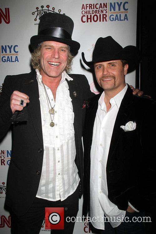 Big Kenny, John Rich and Rich