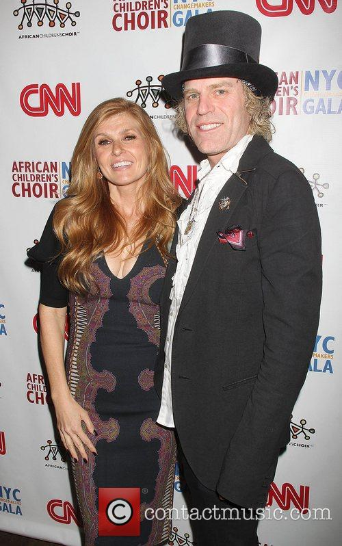 Connie Britton, Big Kenny, Rich