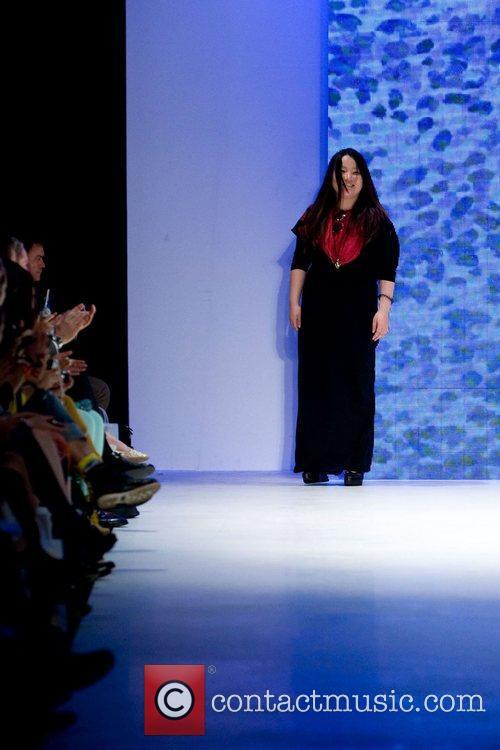 Ayaka Ichikawa Australian Fashion Week - Fall/Winter 2012...