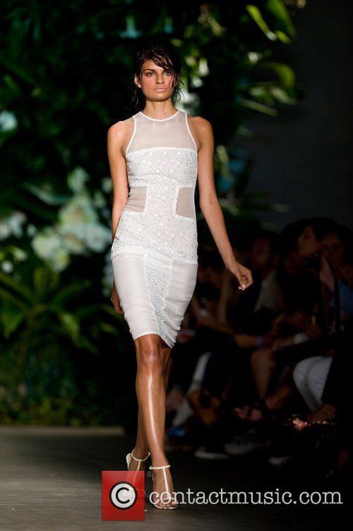 Australian Fashion Week - Fall/Winter 2012 - Bec...