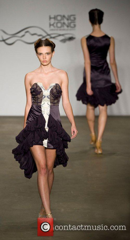 Australian Fashion Week - Fall/Winter 2012 - Chailie...