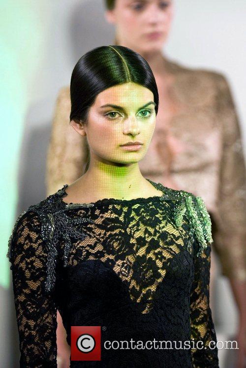 Australian Fashion Week - Fall/Winter 2012 - Hardwick...