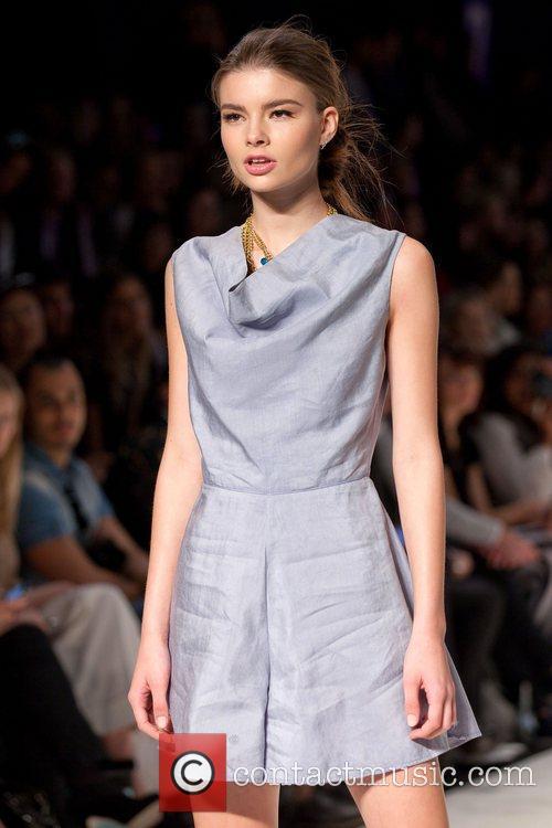 Australian Fashion Week - Fall/Winter 2012 - Little...