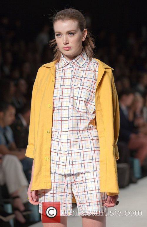 Australian Fashion Week - Fall/Winter 2012 - LF...