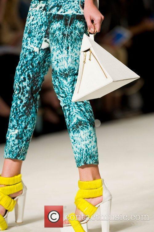 Australian Fashion Week - Fall/Winter 2012 - The...