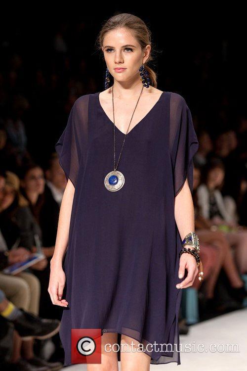 Australian Fashion Week - Fall/Winter 2012 - Susan...