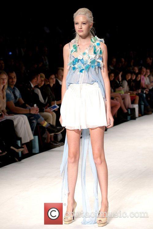 Australian Fashion Week - Fall/Winter 2012 - Uscari