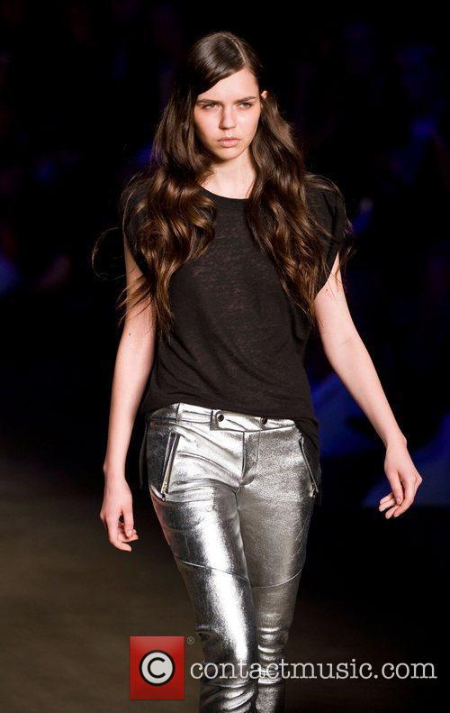 Australian Fashion Week - Fall/Winter 2012 - Watson...