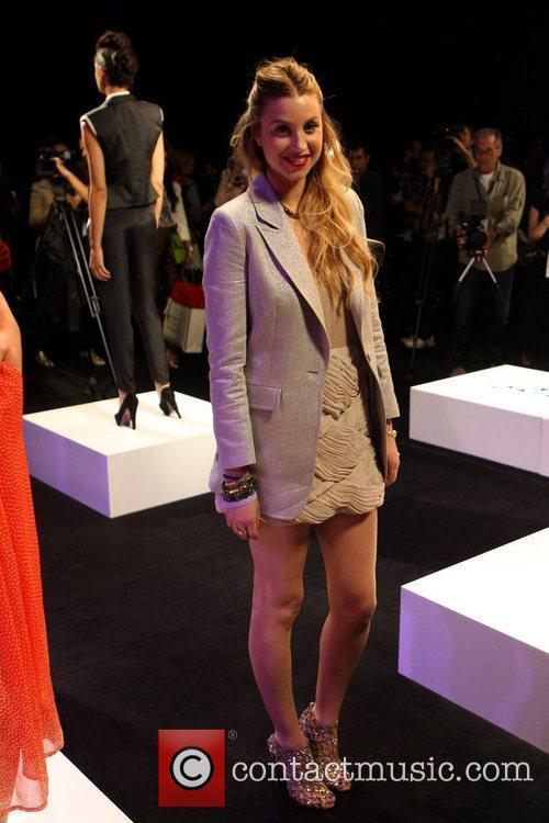 Whitney Port Australia Fashion Week - Fall/Winter 2012...