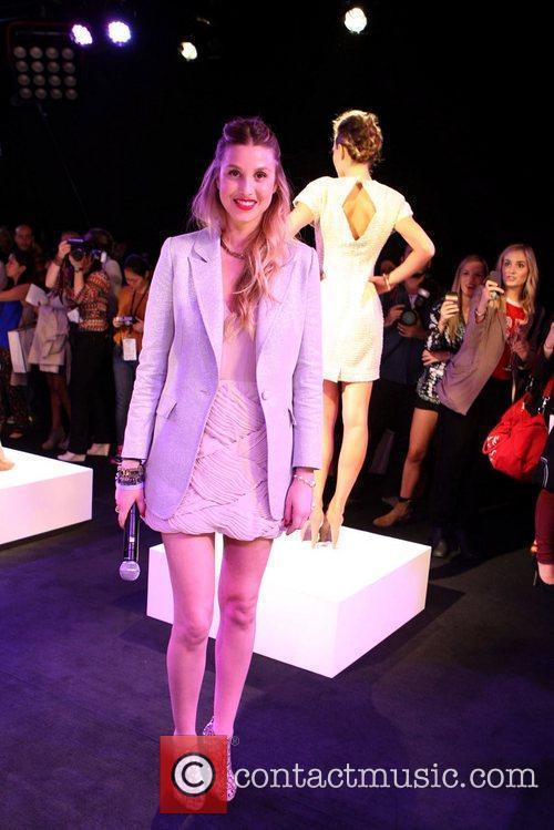 Australia Fashion Week - Fall/Winter 2012 - WE...