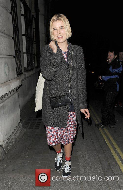 Agyness Deyn, The Leisure Society