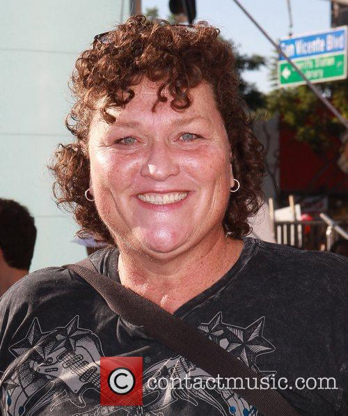 Dot Marie Jones    28th Annual...