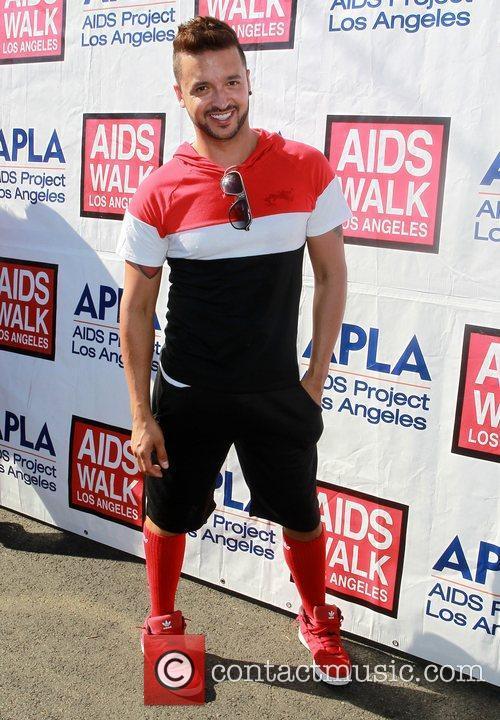 jai rodriguez 28th annual aids walk los 4126260