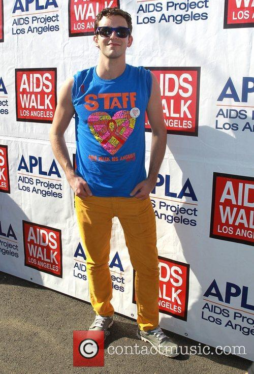 Michael Urie    28th Annual AIDS...
