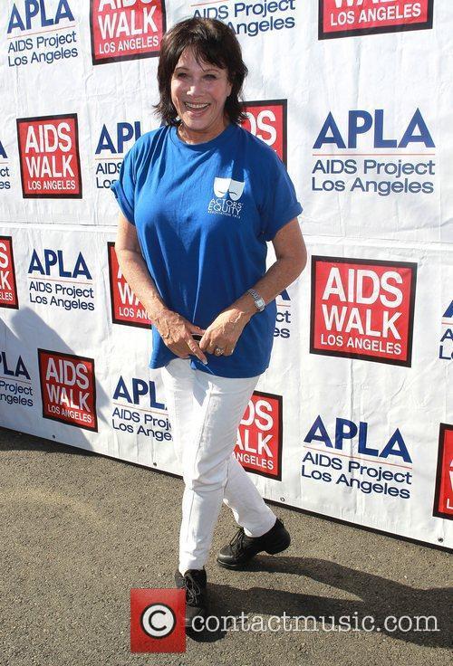 Michelle Lee    28th Annual AIDS...