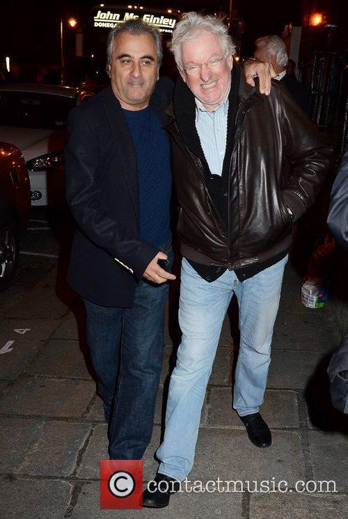Barry Navidi and Hugh Hudson 3