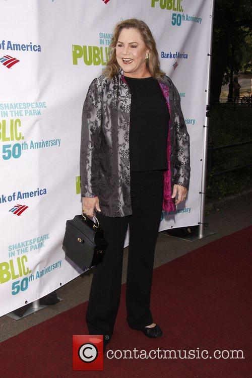 Kathleen Turner and Central Park 2