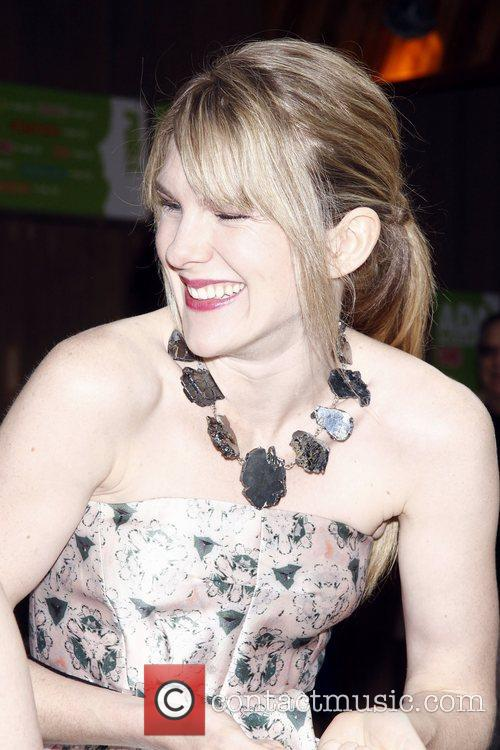 Lily Rabe   50th Anniversary Gala to...