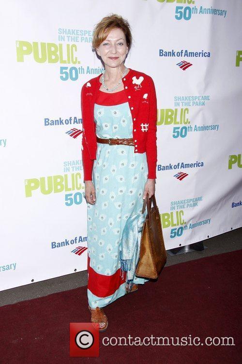 Julie White   50th Anniversary Gala to...