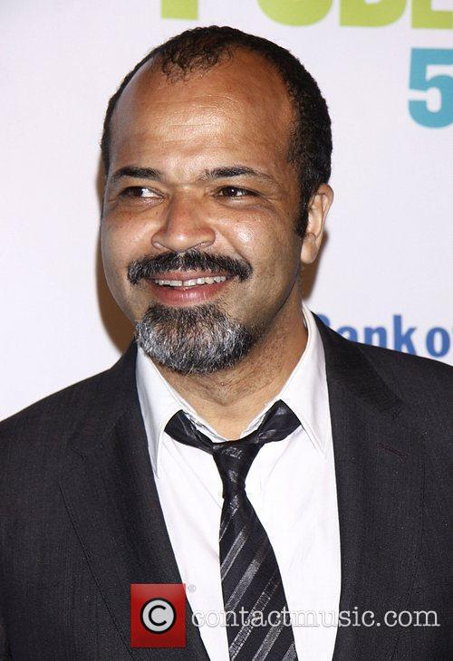 Jeffrey Wright and Central Park 2