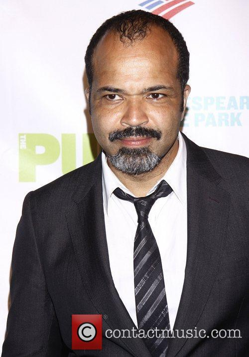 Jeffrey Wright and Central Park 3