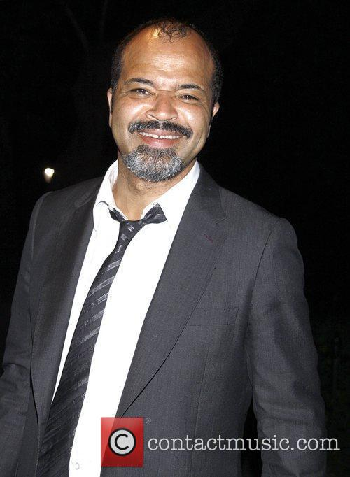 Jeffrey Wright and Central Park