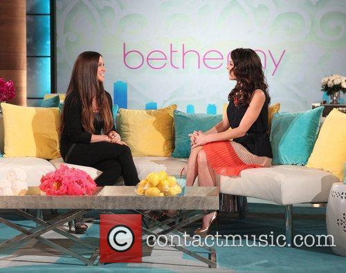 Bethenny Frankel and Alanis Morissette 1