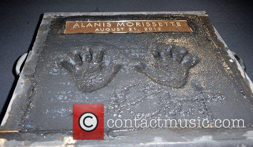 Alanis Morissette 3